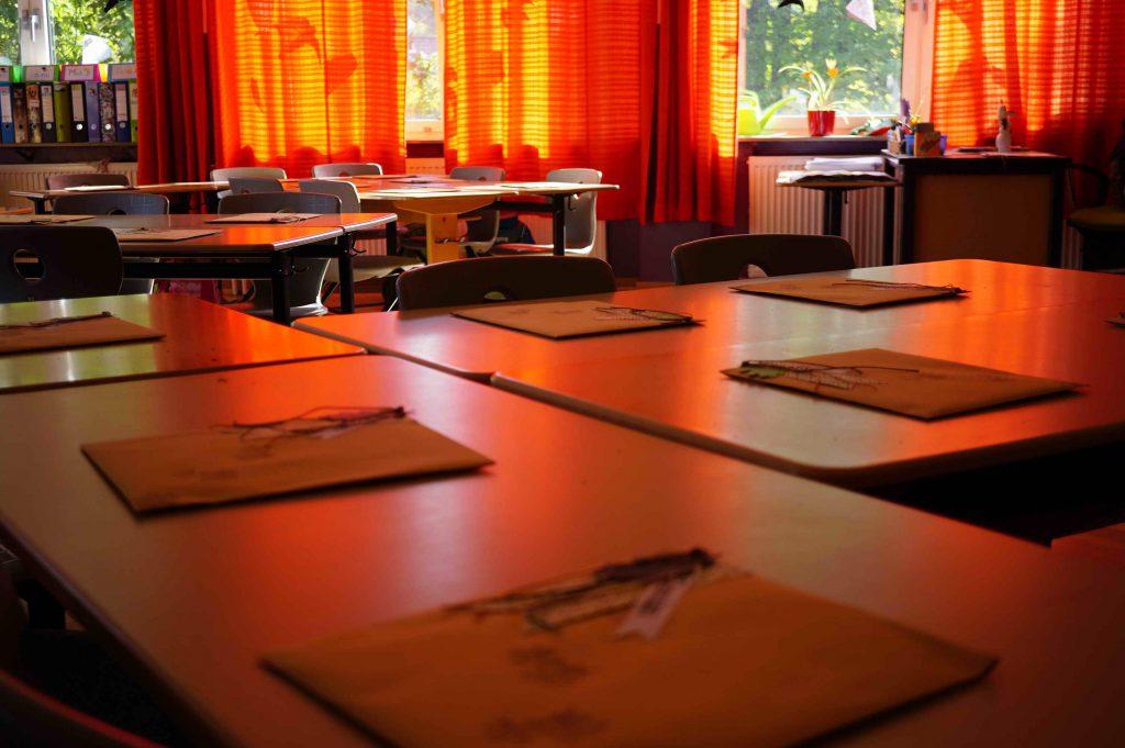 Foerderverein Grundschule Knüllwald-Rengshausen e. V., Buchgeschenk, Willkommensgeschenk,