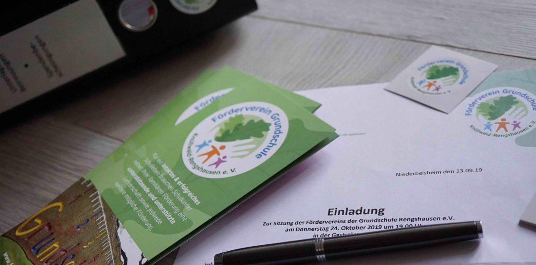 Vorstandssitzung, Förderverein Grundschule Rengshausen Knüllwald e.V.