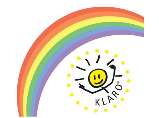 KLARO, Regenbogen, Schule 2000, Förderverein Grundschule Knüllwald-Rengshausen